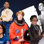 15 Amazing Facts About the Women of NASA
