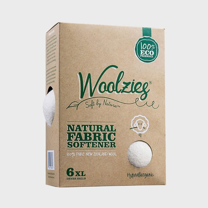 Woolzies Wool Dryer Balls