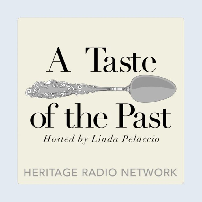 A Taste Of The Past Podcast