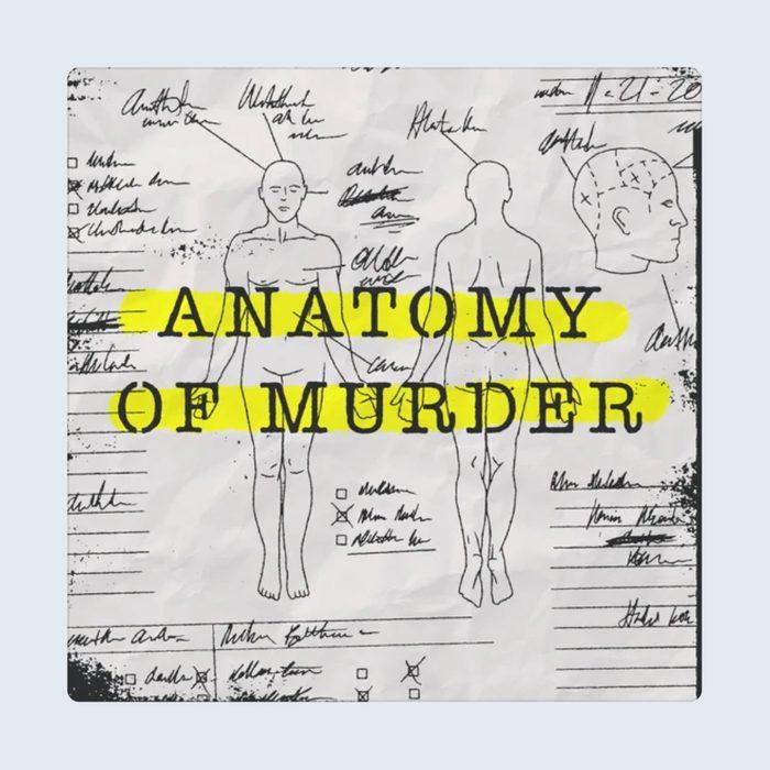 Anatomy Of Murder Podcast