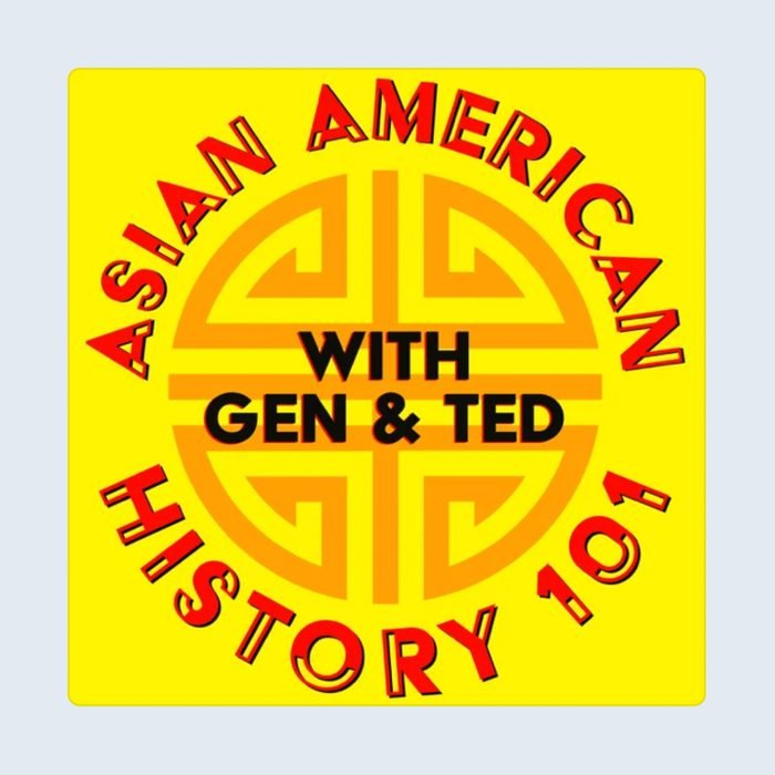 Asian American History 101 Podcast