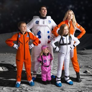 The 25 Best Halloween Costumes for Families