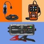 30 Car Gadgets That Make Driving Safer