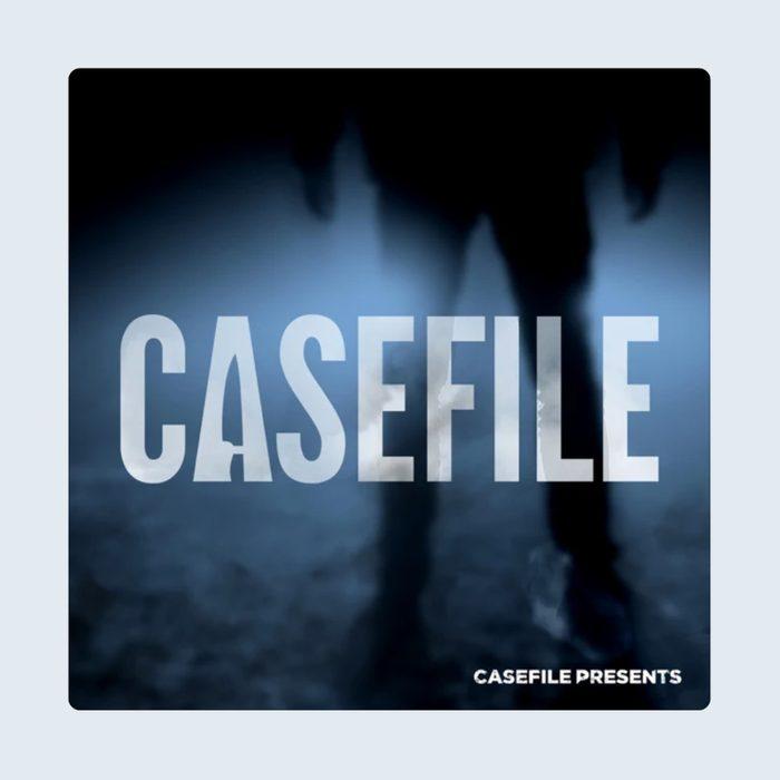 Casefile crime Podcast