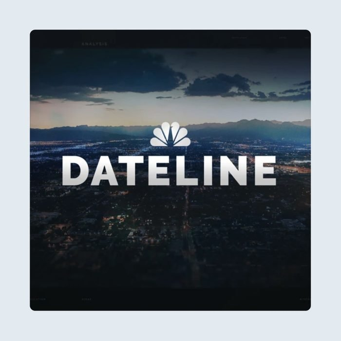 Dateline crime Podcast