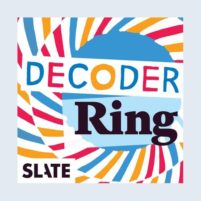 Decoder Ring Podcast