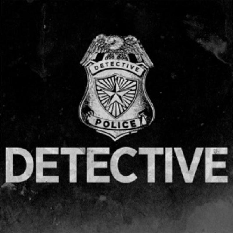 detective podcast