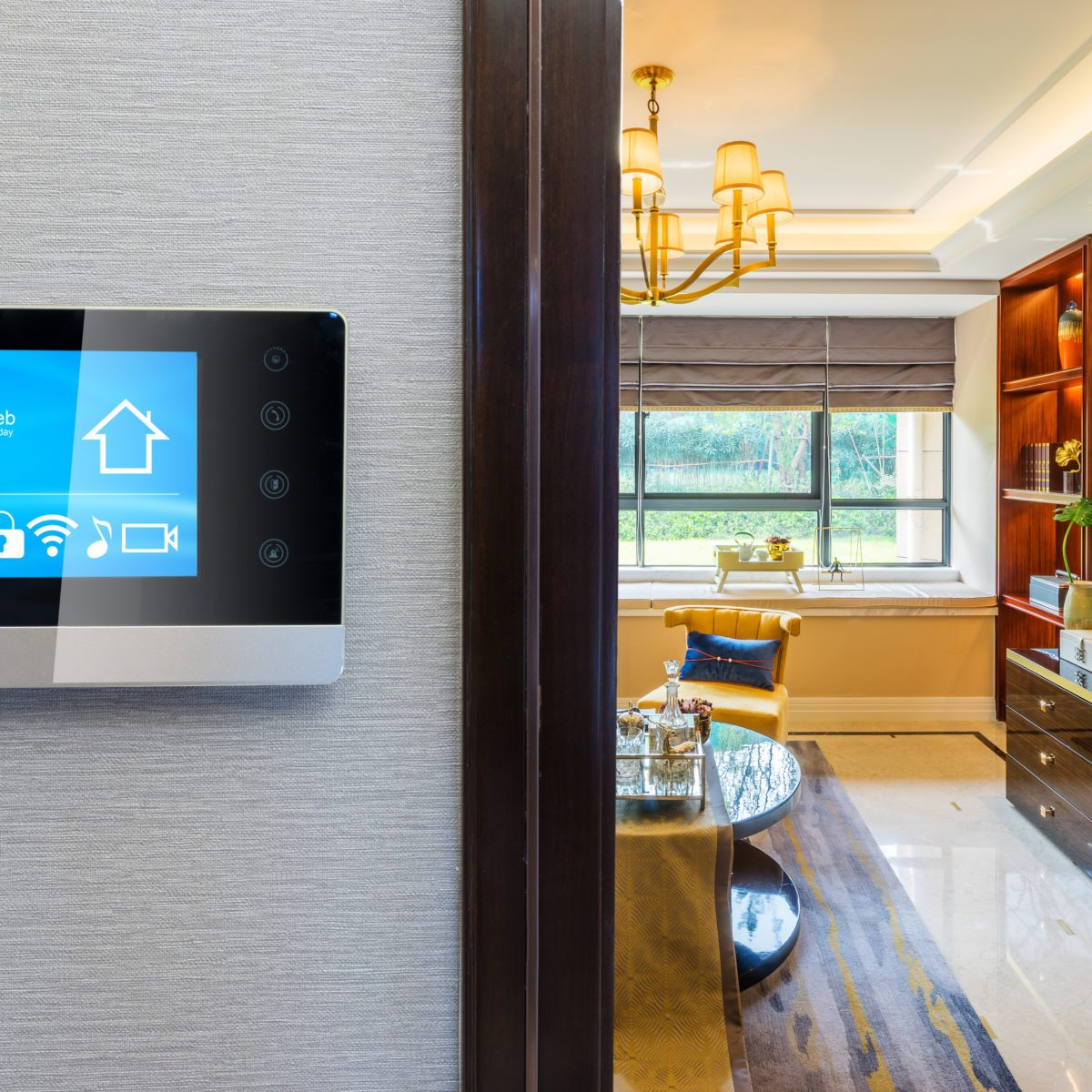 The 18 Things You Need to Have a Smart Home