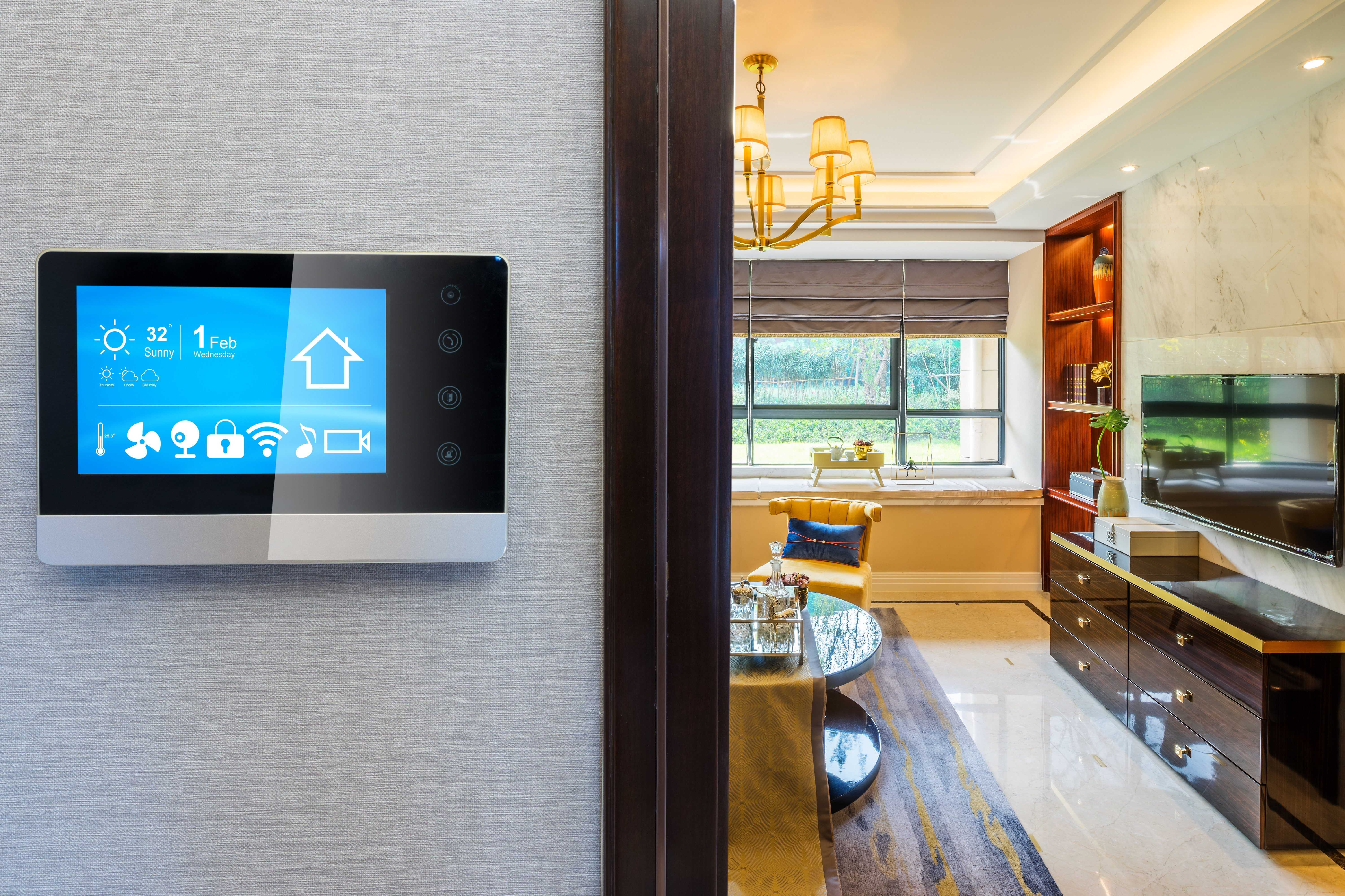 The Things You Need To Have A Smart Home Readers Digest