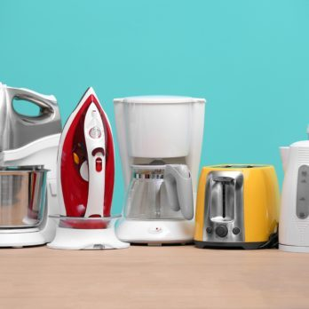 Want to Know How to Remove Stickers from Appliances? Here's an Easy Trick!