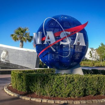 14 NASA Sites Every Space Nerd Must Visit