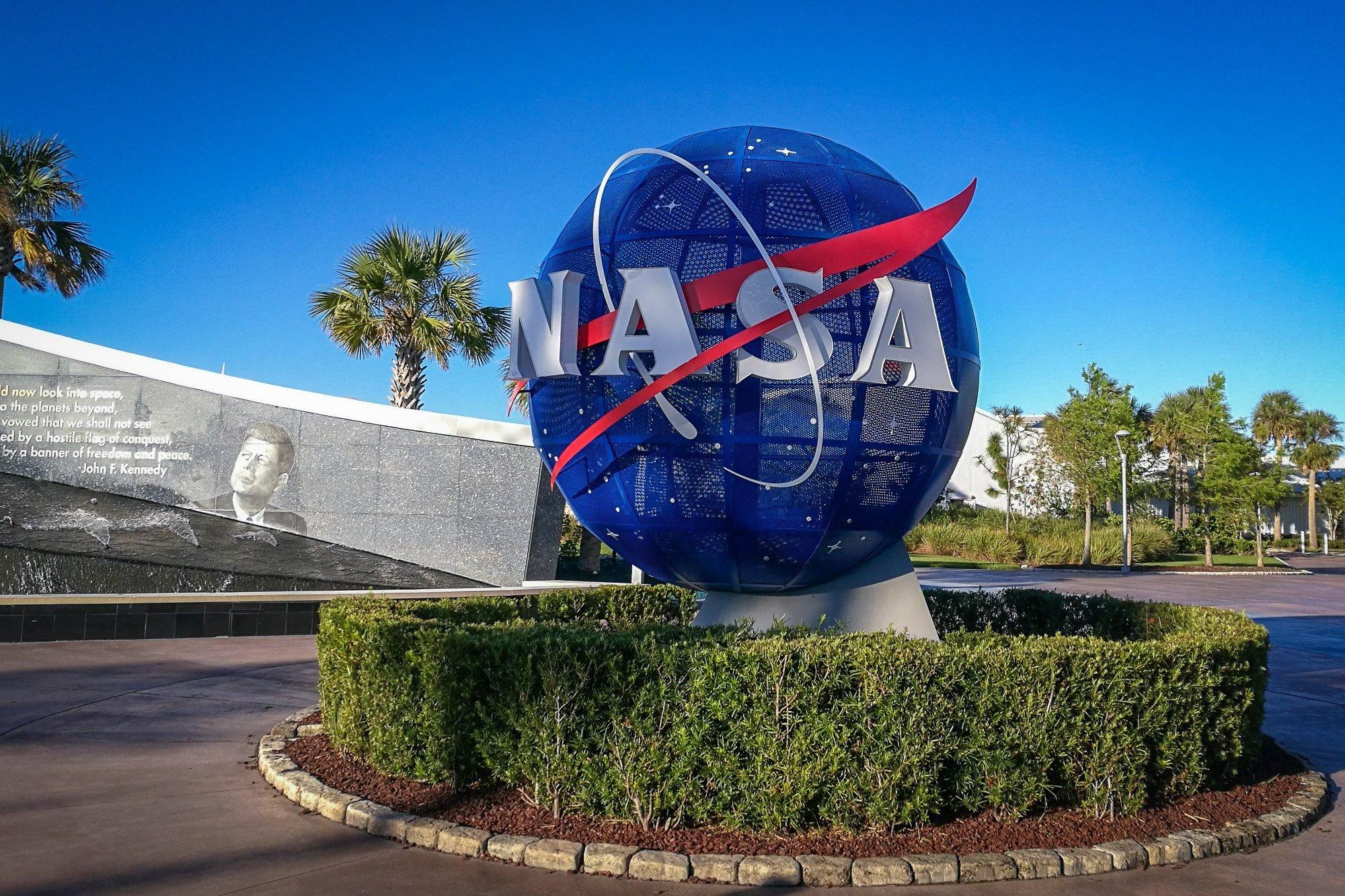 NASA Space Center, Houston, Texas, USA - Dunham Bush