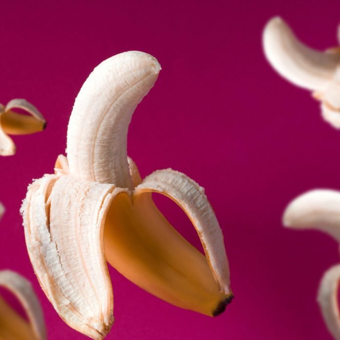 If You Don't Eat a Banana Every Day, This Might Convince You to Start