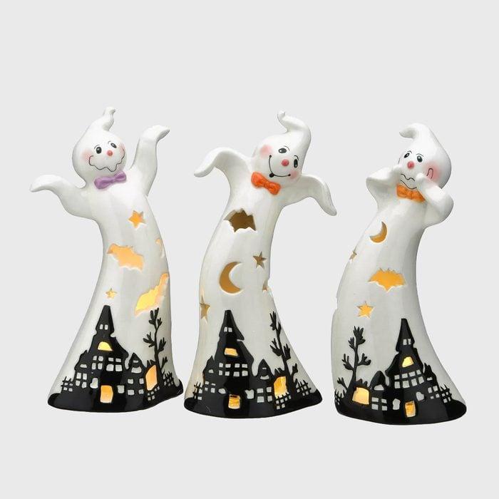 baby ghosts halloween