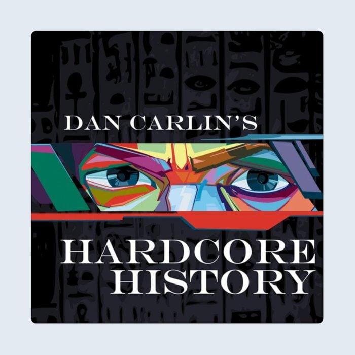 Hardcore History Podcast