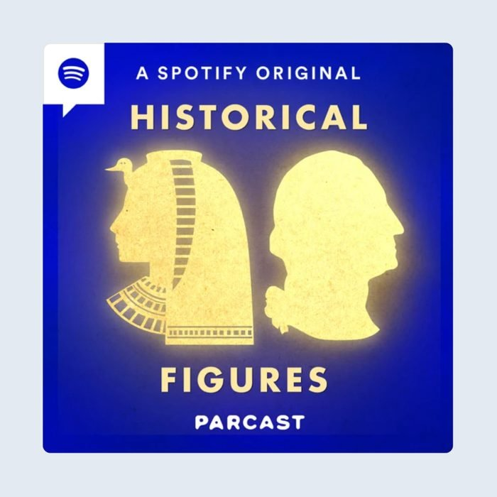 Historical Figures Podcast