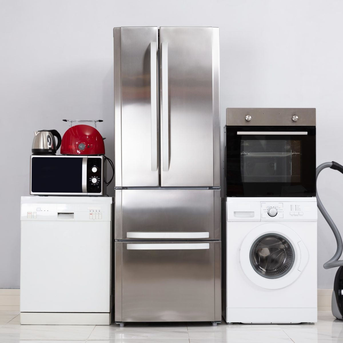 The 8 Least Reliable (and the 8 Most Reliable) Home Appliance Brands