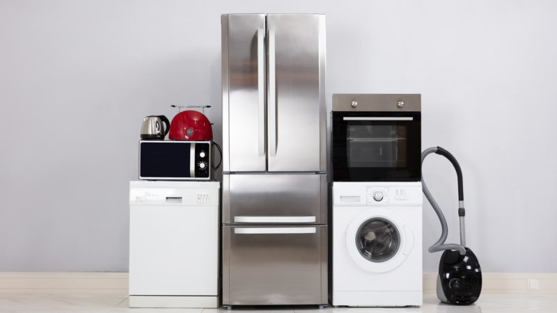 The Least Reliable And Most Reliable Home Appliance Brands