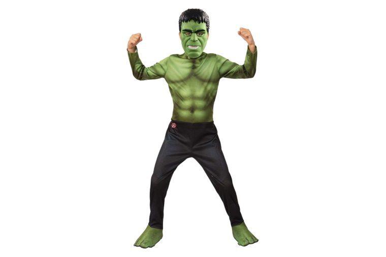 amazon hulk costume