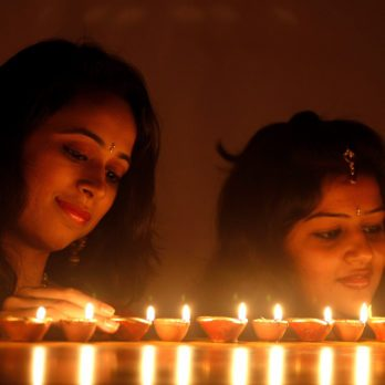 How Is Diwali Celebrated Around the World
