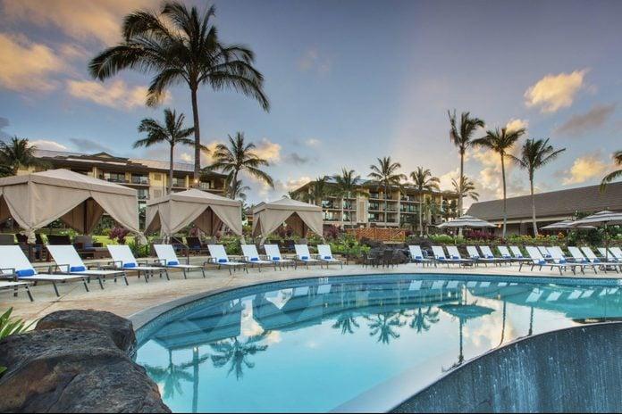 Koloa Landing Resort, Kauai