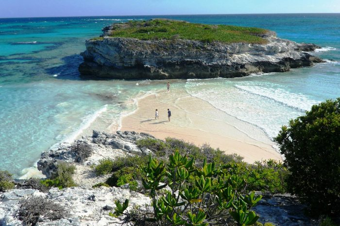 Eleuthera and Harbour Island