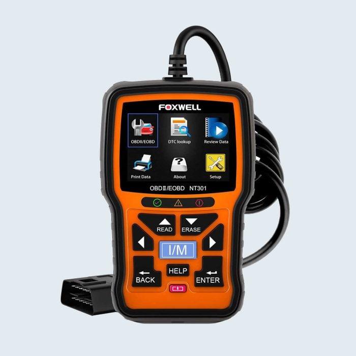 Mechanic diagnostic tool for car engines