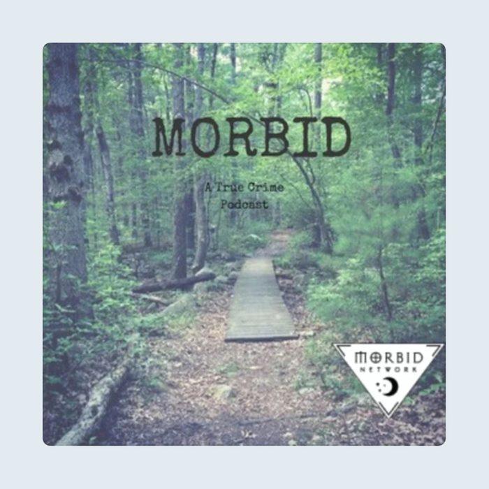 Mordbid Podcast