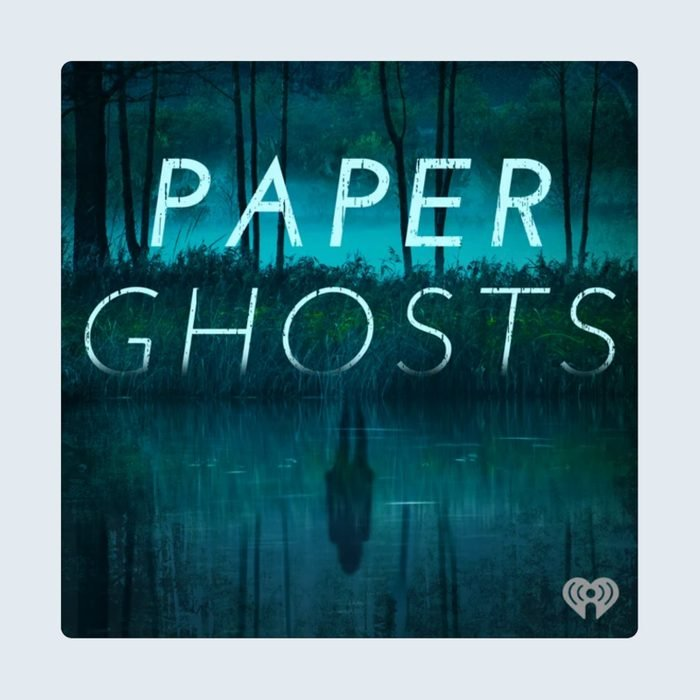 Paper Ghosts crime Podcast