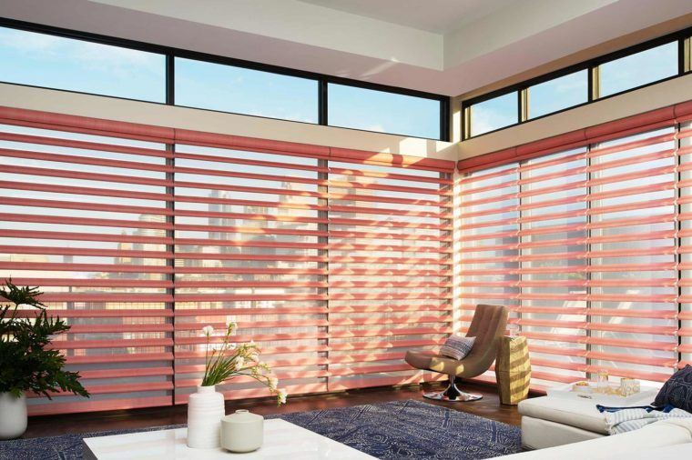 hunter douglas powerview shades