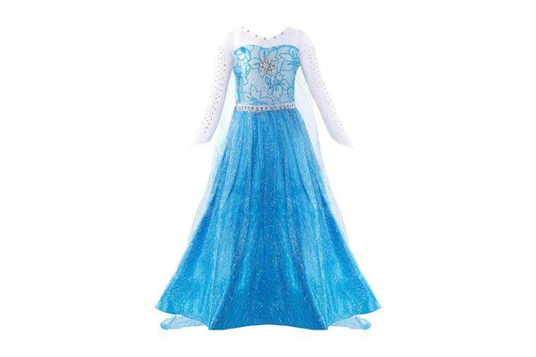 pretty princess amazon costume
