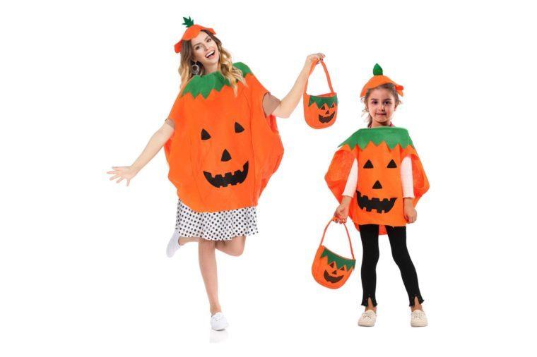 double pumpkin trouble
