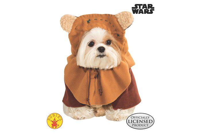 puppy ewok costume