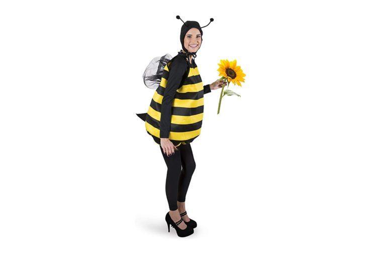 amazon queen bee costume