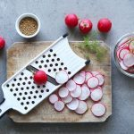 Are You Making This Dangerous Mistake with Your Mandoline Slicer?