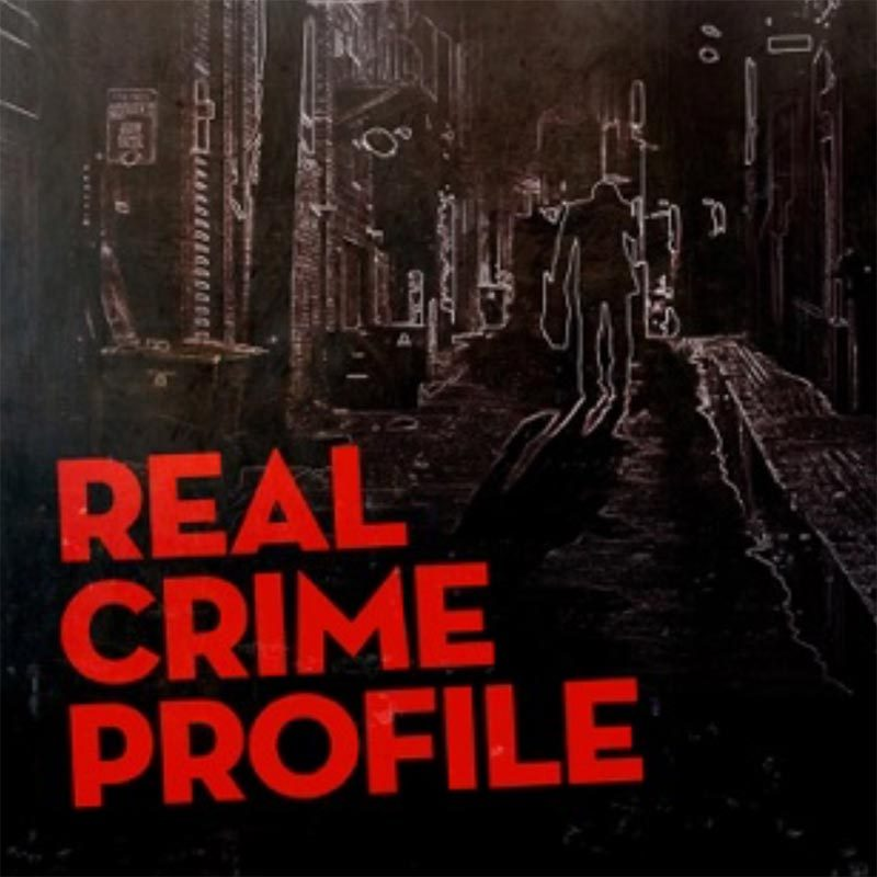 real crime people podcast