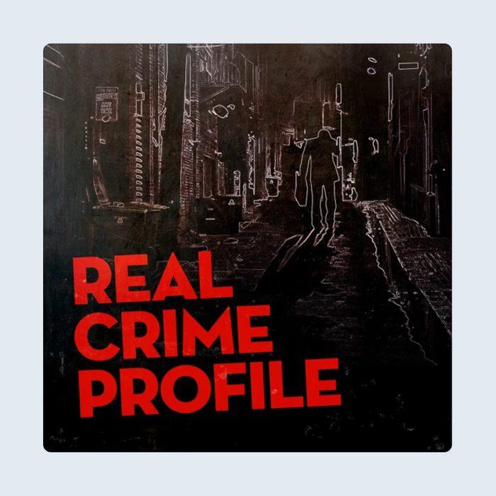 Real Crime Profile Podcast