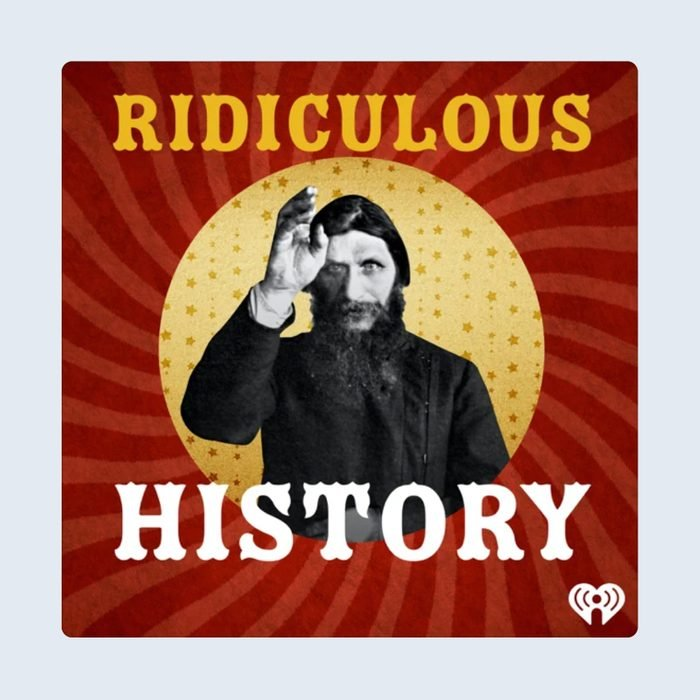 Ridiculous History