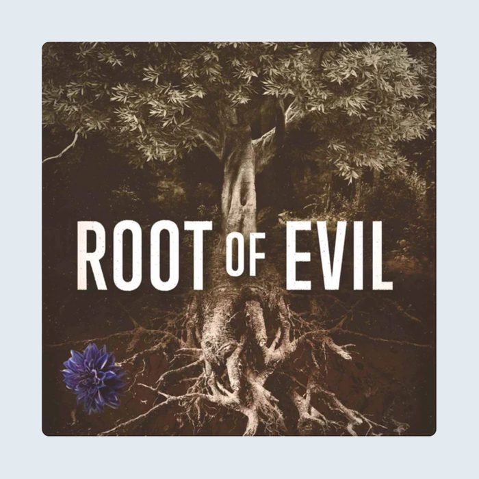 Root Of Evil crime Podcast