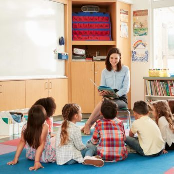 20 Rude Habits Your Child's Teacher Wishes You'd Stop