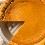 Costco's Famous 4-Pound Pumpkin Pies Are Already Back in Stores