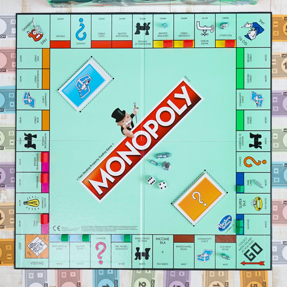 How to Win Monopoly, According to Experts