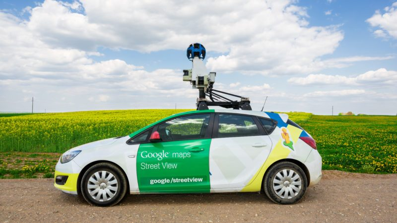 Here's How Google Street View Gets Its Pictures | Reader's ... on see your house street view, google maps house view, google earth street view usa, google 360 degree street view, google maps panoramic view, 360 degree satellite view, google earth 360 view, 360 degree customer view, houses with 360 degrees view, google maps space view, google my home aerial view, google maps bird's eye view, virtual reality 360 degree view, camera 360 degree view, google maps street view,