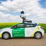 Here's How Google Street View Gets Its Pictures