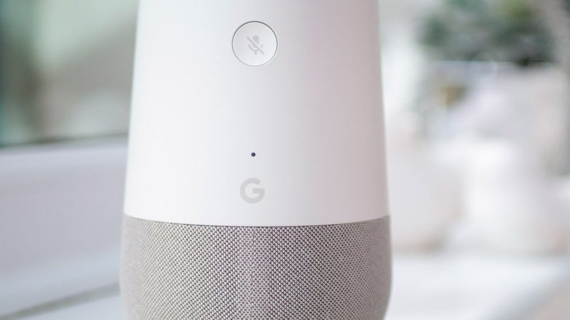 Funny Things to Ask Google Home | Reader's Digest