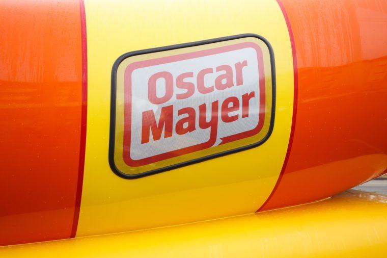 oscar mayer