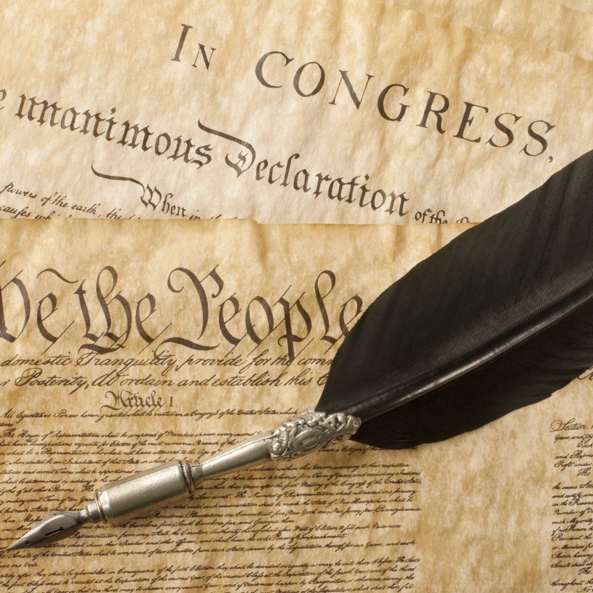 13 Glaring Grammar Mistakes in the U.S. Constitution