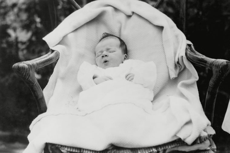 Charles A. Lindbergh Jr.