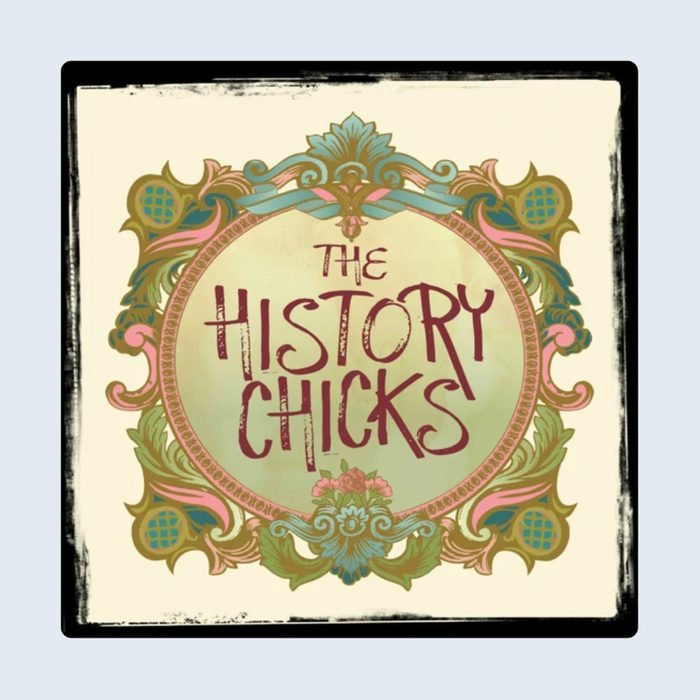 The History Chicks Podcast
