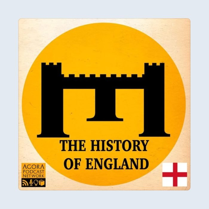 The History Of England Podcast